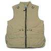 Big Pockets Tropical Vest