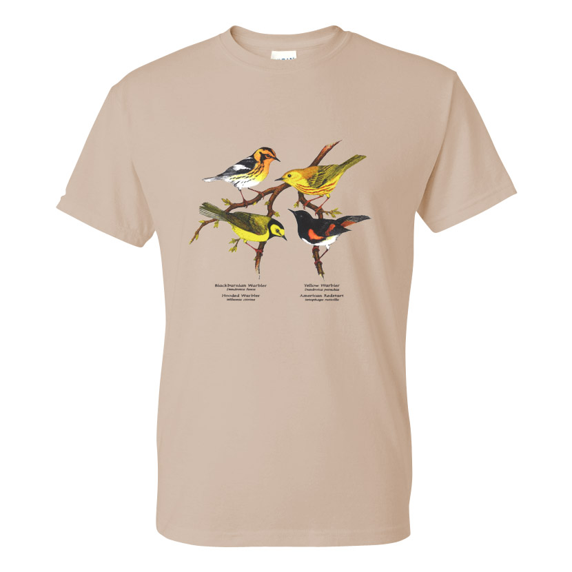 Warblers T-Shirt