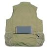 Big Pockets Vest (Back)