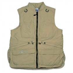 Big Pockets Equatorial Vest