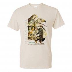 Birds of the Sage and Prairie Tee