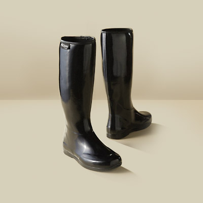 Packable Waterproof Boots by Baffin