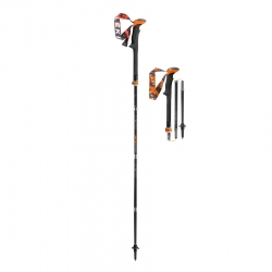 Leki Micro Vario Carbon Trekking Pole